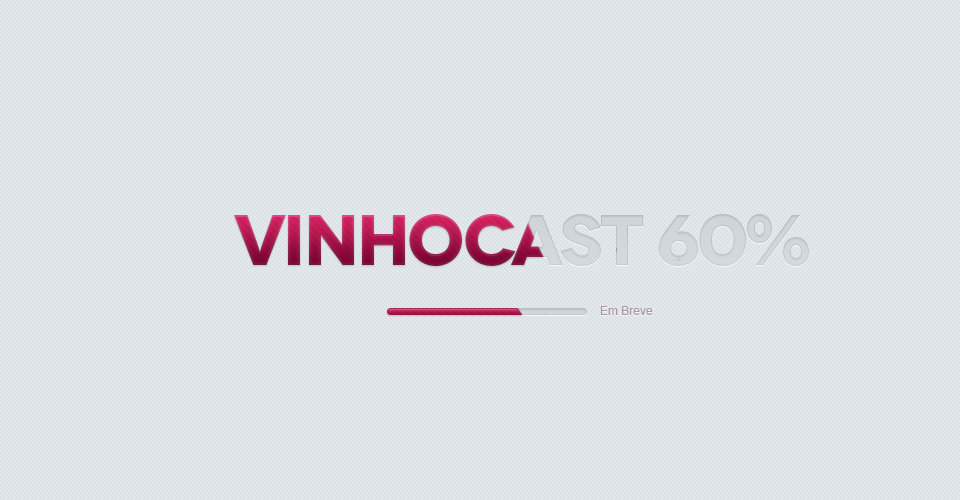 Vinhocast loading