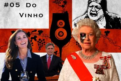Vinhocast #05 - Giro do Vinho