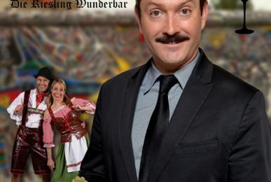 Vinhocast #08 - Die Riesling Wunderbar