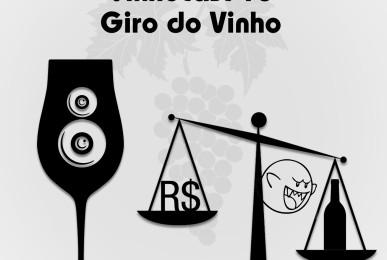 Vinhocast 16 - Giro do Vinho