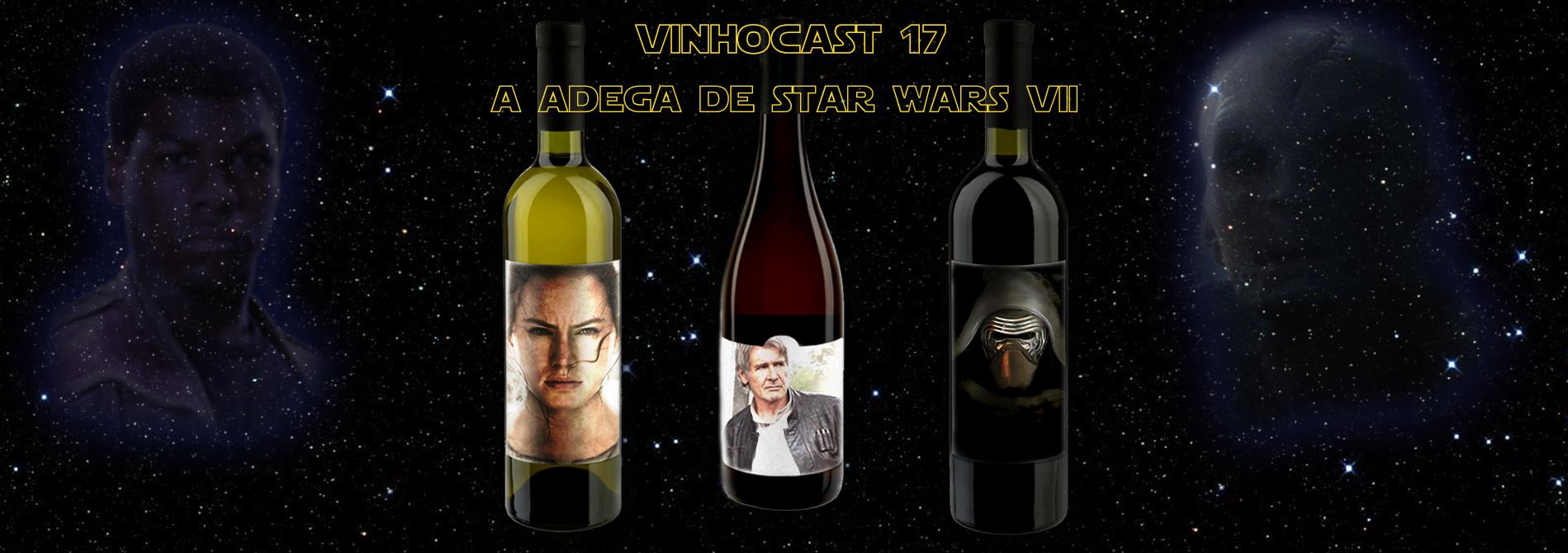 Vinhocast 17